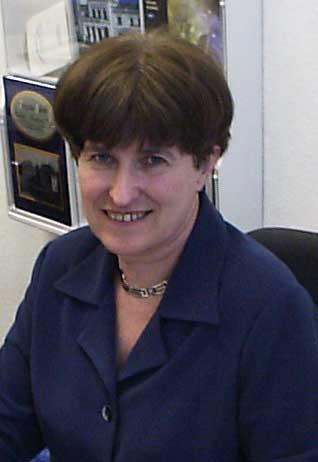 Portret użytkownika Teresa Regińska