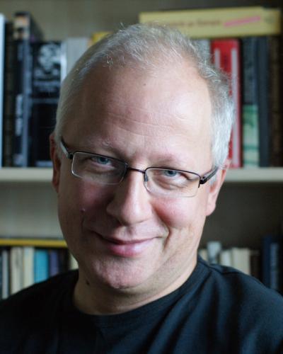 Portret użytkownika Paweł Strzelecki