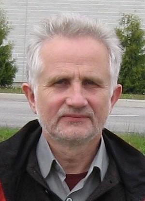 Portret użytkownika Paweł Krupski