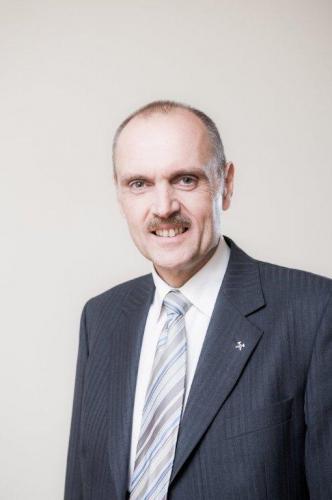 Portret użytkownika Krzysztof Oprzędkiewicz